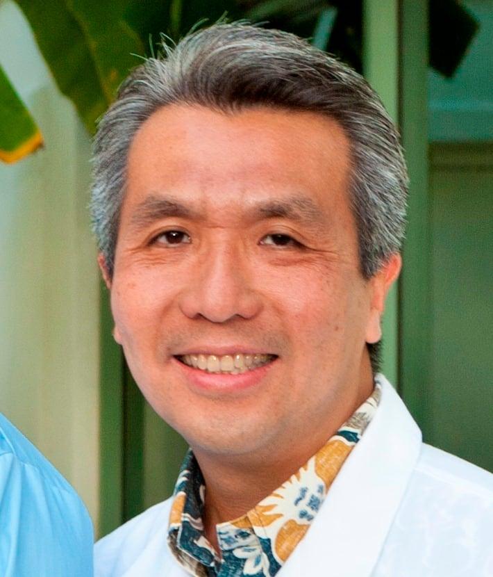 Kore K Liow, MD Neurology