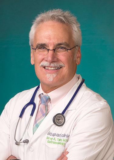 Dr. Harvey A Tatum MD