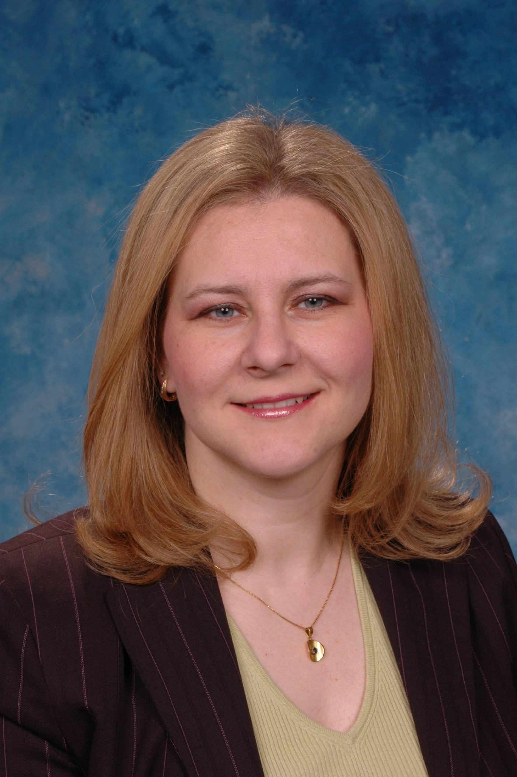 Renata V Weber, MD Surgery