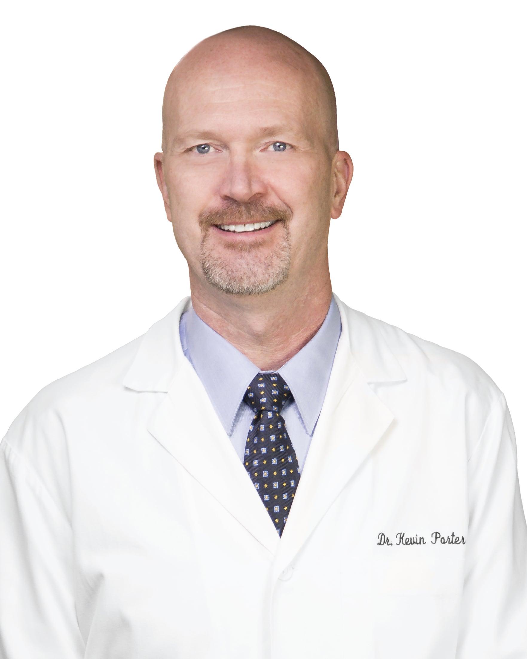 Kevin E Porter, MD Oral & Maxillofacial Surgery