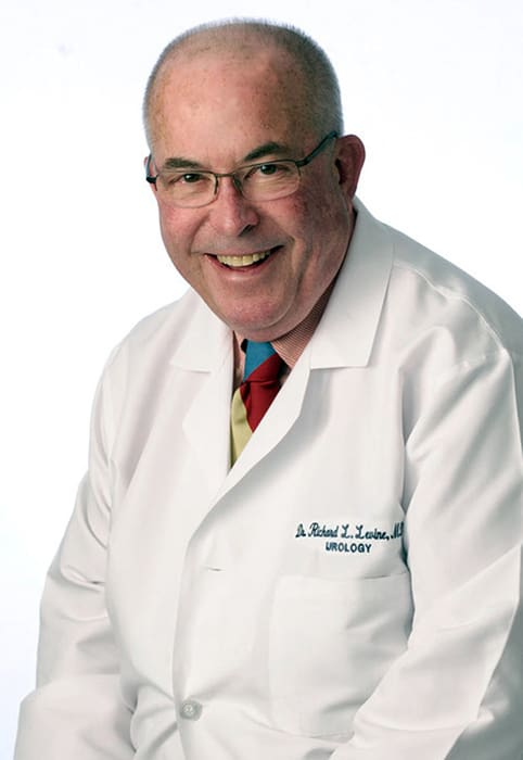 Richard L Levine, MD Urology