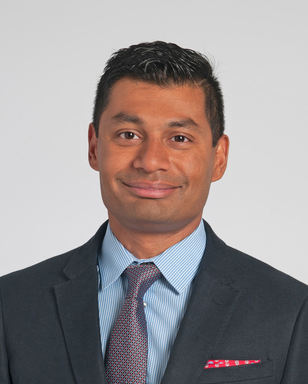Dr. Jayram Krishnan DO