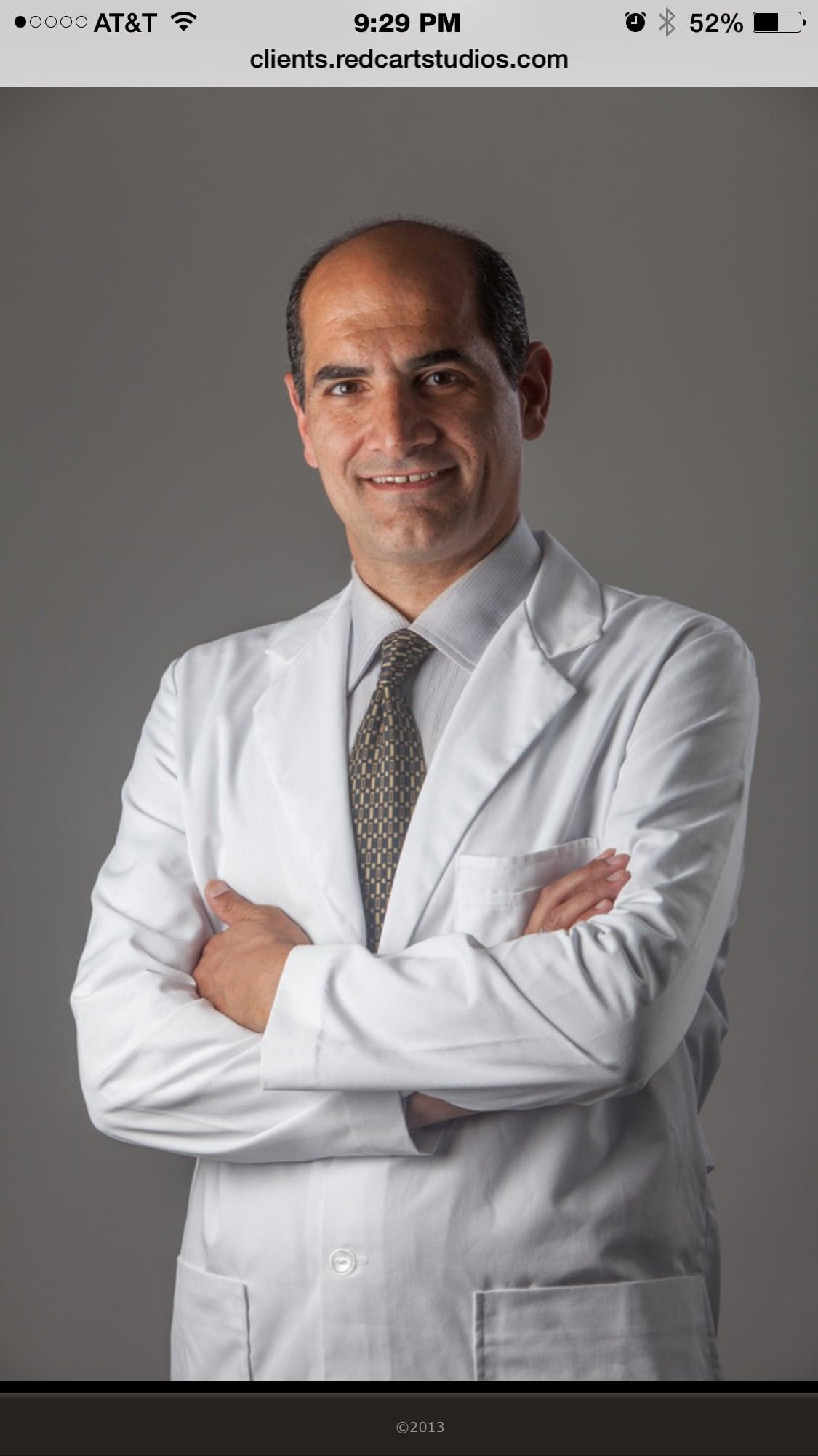 Dr. Javid Javidan-Nejad MD