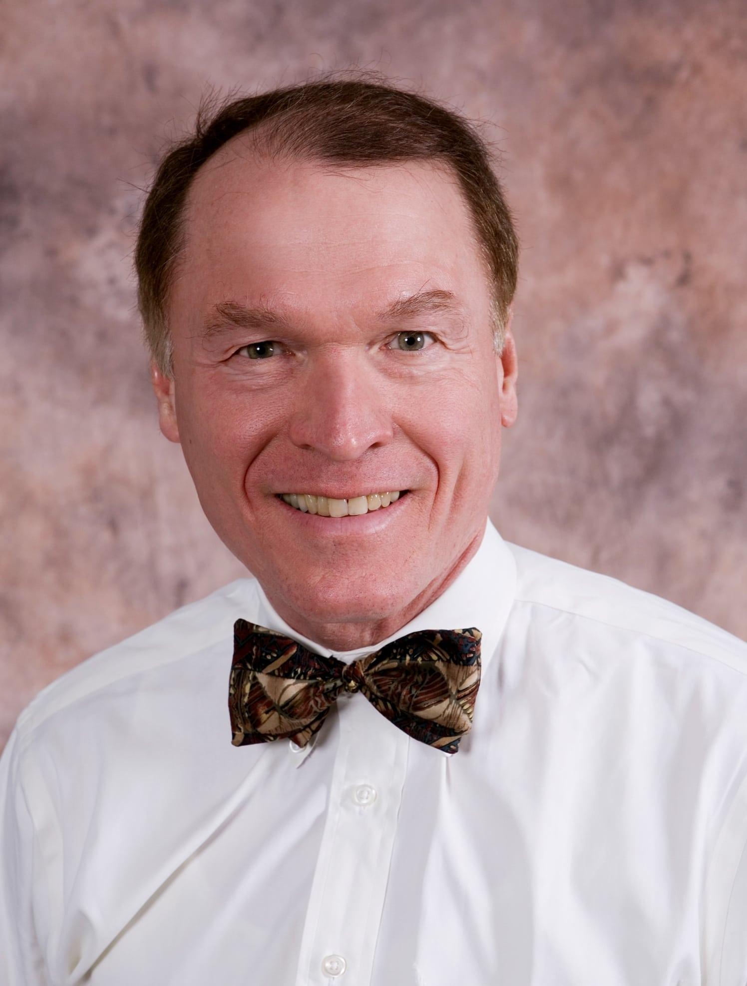 Dr. Wayne R Conrad MD