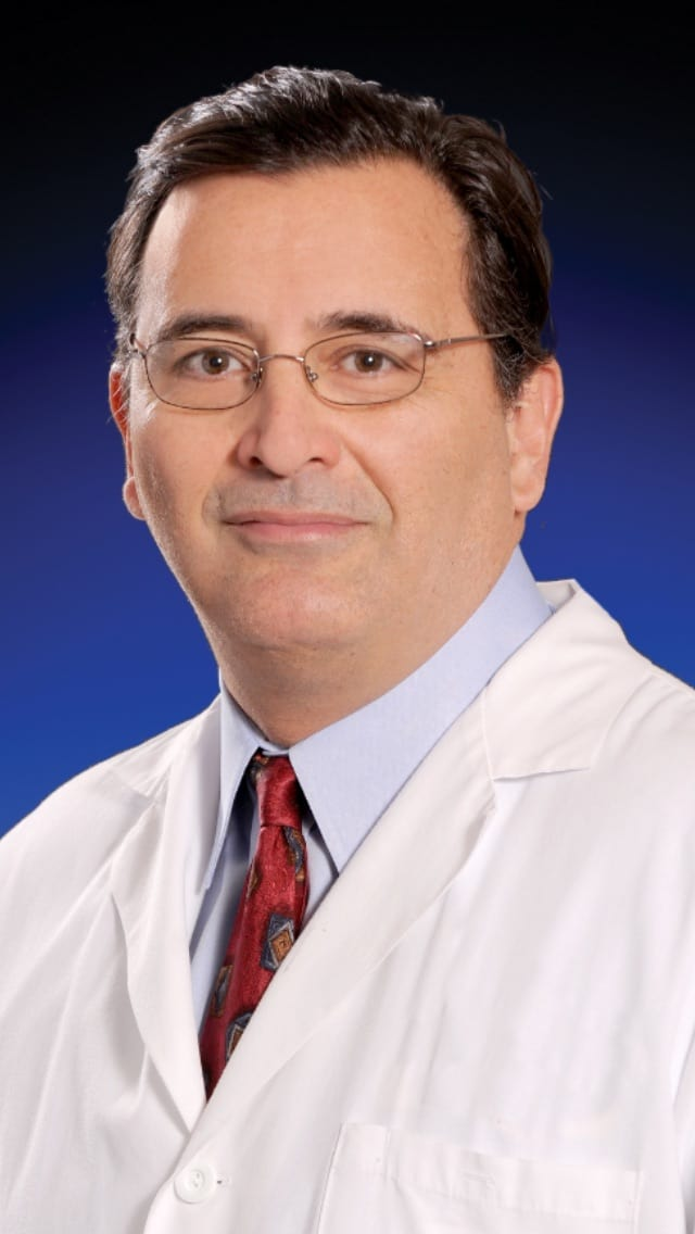 Luis Dibos, Upmc Altoona Hospital - Thoracic Surgery Doctor