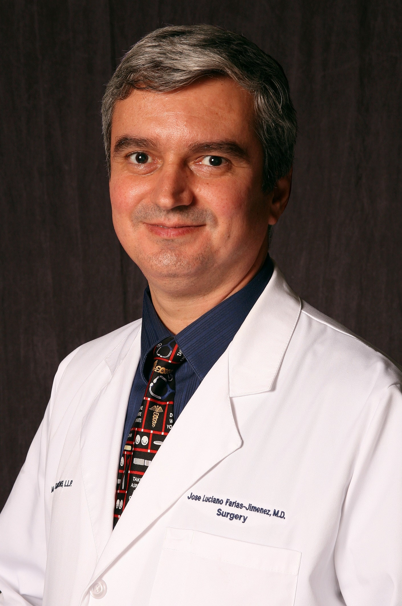 Dr. Jose Farias Jimenez MD