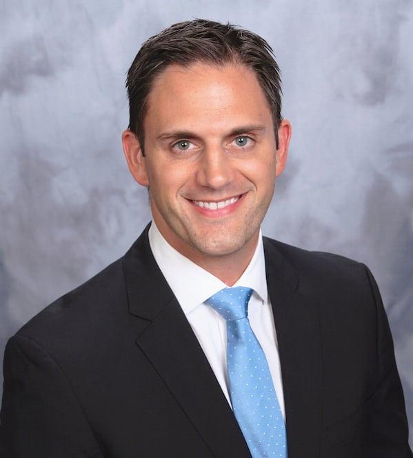 Dr. Robert P Norton MD