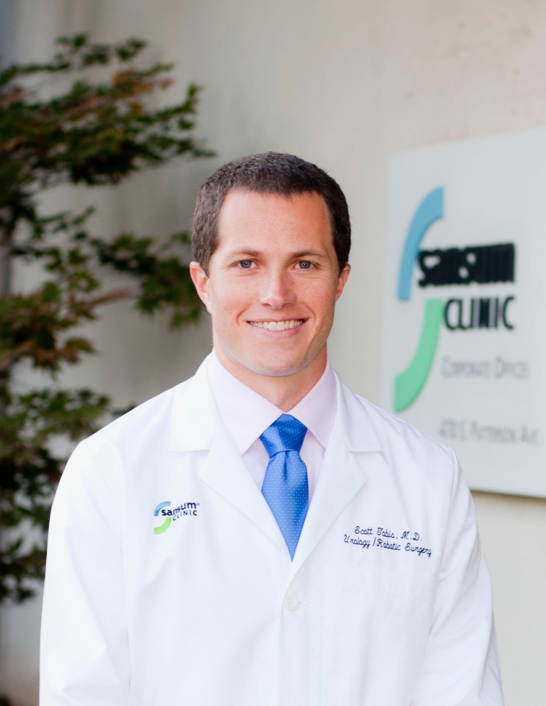 Dr. Scott B Tobis MD