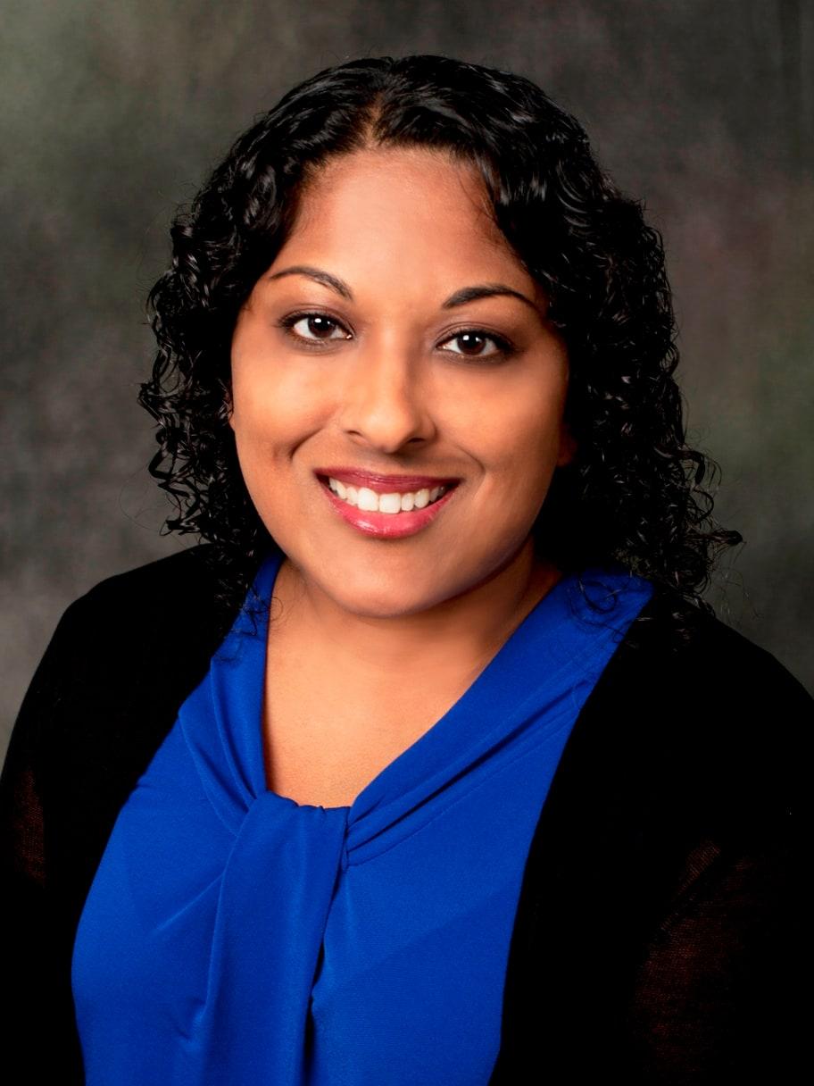 Dr. Nancy T Thomas MD