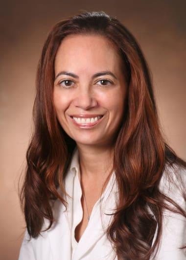 Luz G Vazquez, MD Neurology