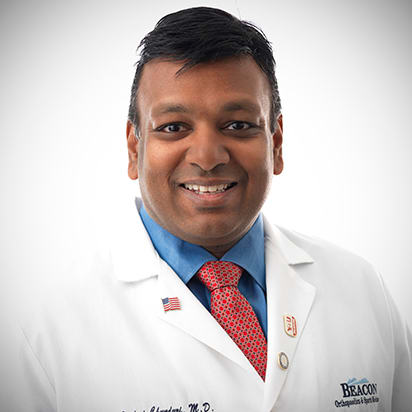 Dr. Jaideep Chunduri MD