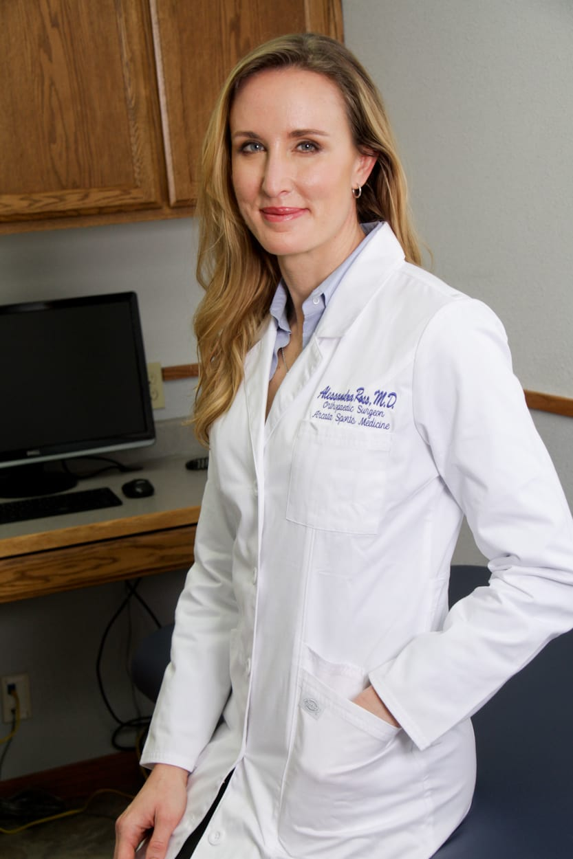 Dr. Amy E Ross MD