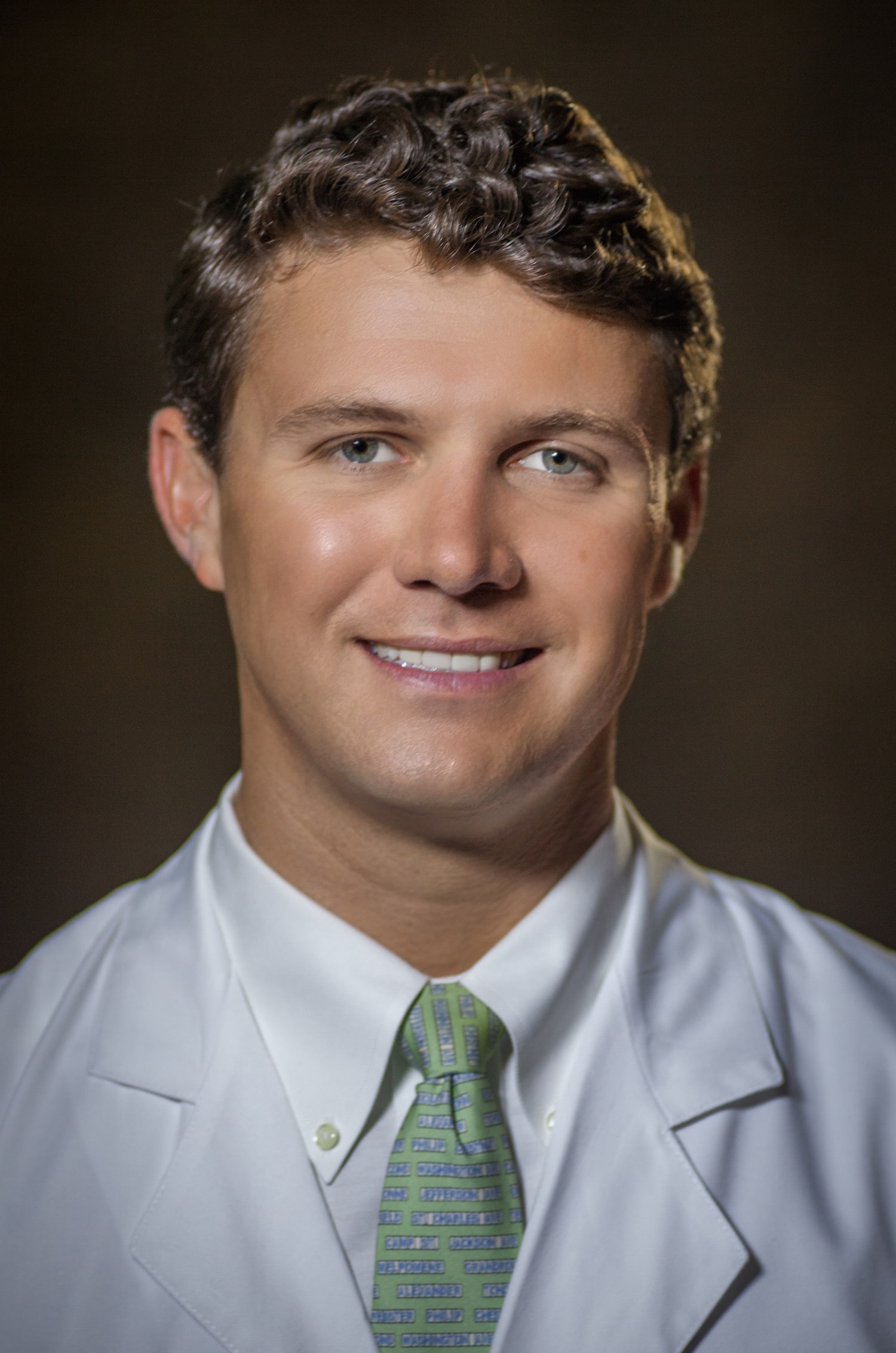 Dr. Scott A Tucker MD