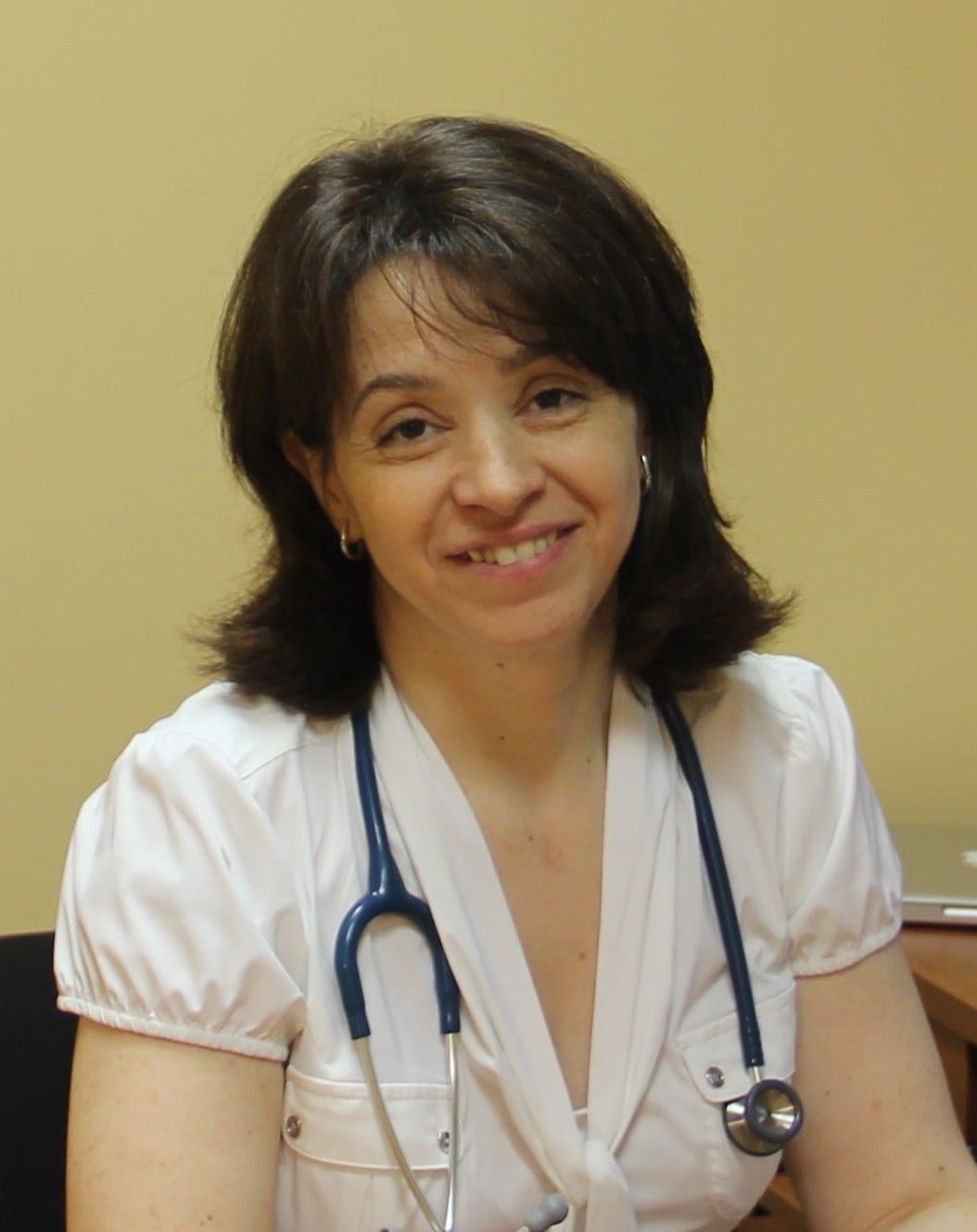 Dr. Dorina Halifman MD