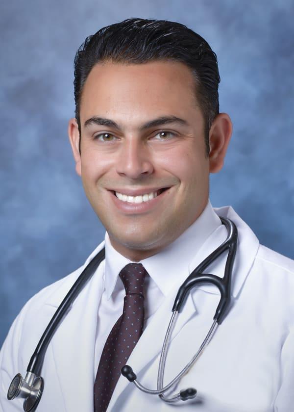 David Yamini Gastroenterology