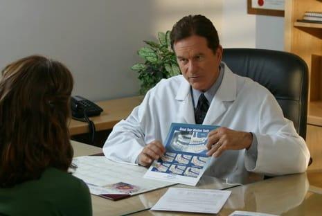 Michael P Blum General Dentistry