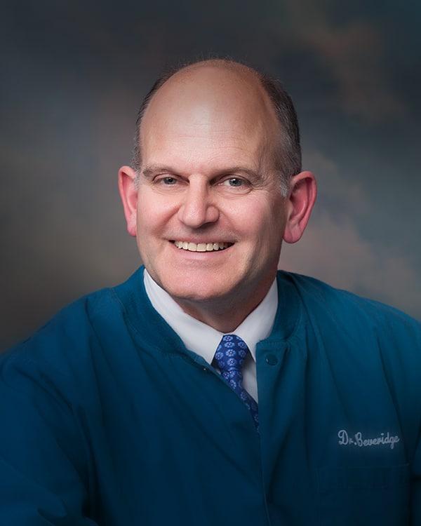 Stephen L Beveridge General Dentistry