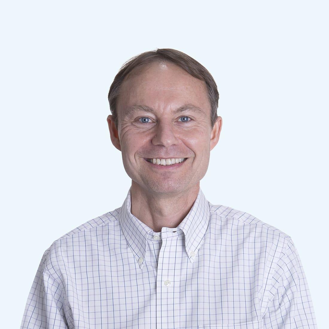 Dr. Eliaz Kaufman