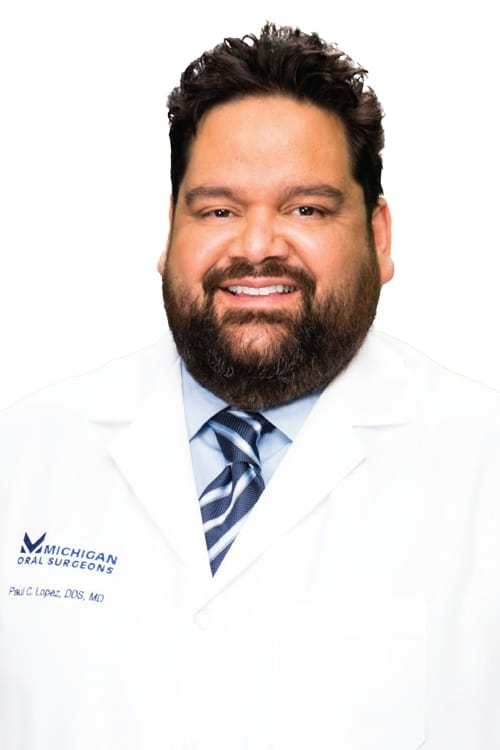 Paul C Lopez, MD General Dentistry