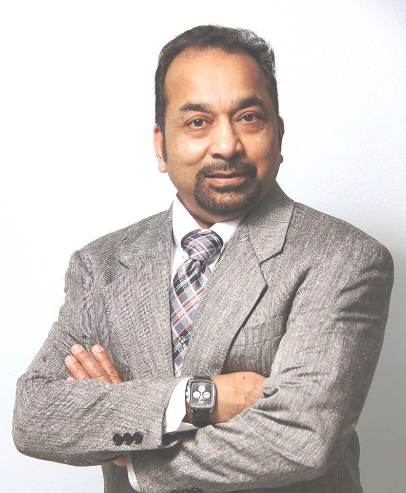 Ramesh Kothari General Dentistry