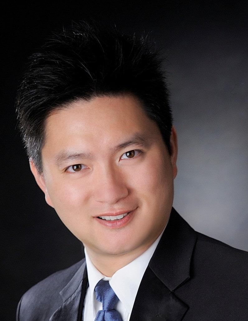 Kevin K Li, MD Anesthesiologist