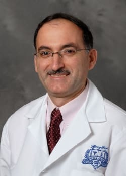 Dr. Muwaffak M Abdulhak MD