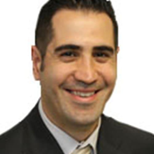 Dr. Fadi A Eliya MD
