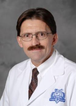 Dr. James A Mcevoy MD