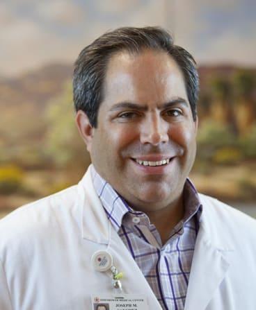 Joseph M Sanchez, MD Internal Medicine