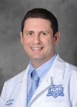 Dr. Steven T Fried MD