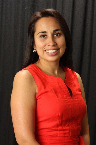 Dr. Ana L Morales-Amaya MD