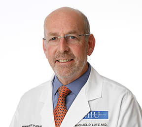 Dr. Michael D Lutz MD
