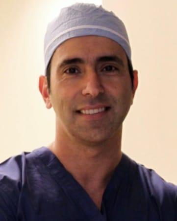 Omid A Lesani, MD Urology