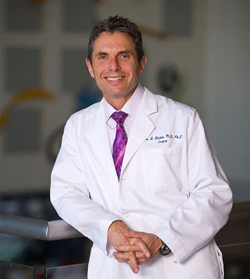 Anton J Bilchik, MD Surgery