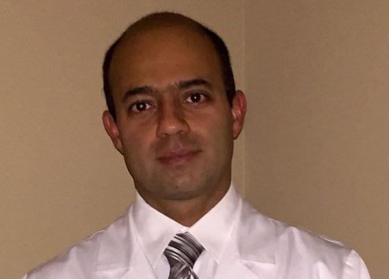 Amirreza Rafaat General Dentistry