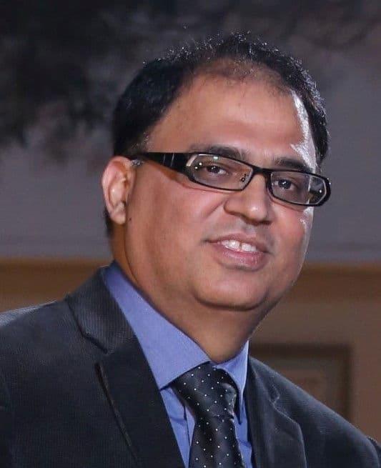 Dr. Neeraj Lalwani MD