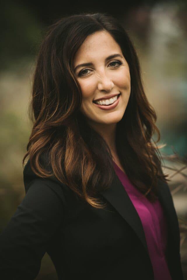 Dr. Leah C Divito