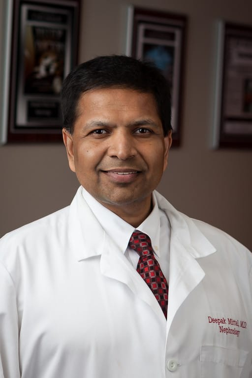Dr. Deepak Mittal MD