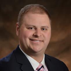Dr. Ryan Pfeifer DO
