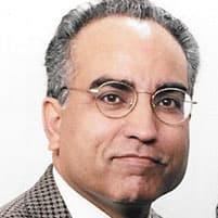Dr. Chander P Malhotra MD
