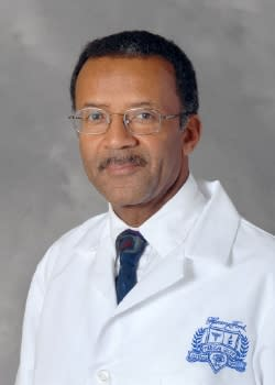 Dr. Robert A Chapman MD