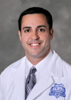 Vasilios Moutzouros, MD Orthopaedic Surgery