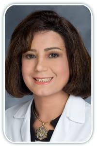 Dr. Vafa Rekaby MD