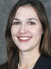Dr. Leah C Rowland MD