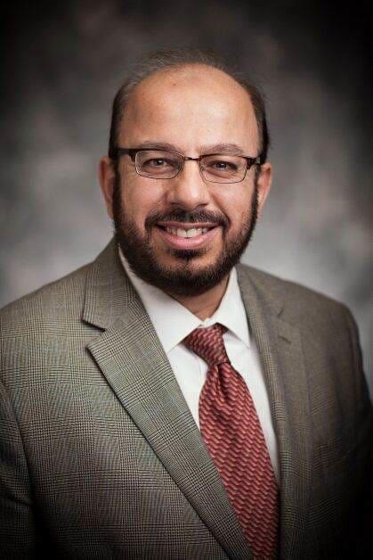 Dr. Muhammad Najjar MD