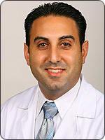 Dr. Nicolas P Saikali MD