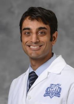 Dr. Sumit K Singla MD