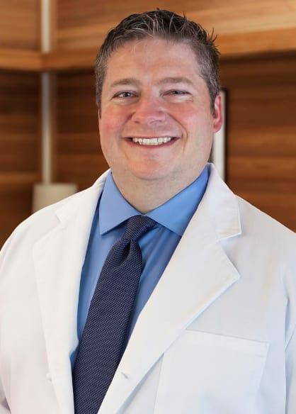 Dr. Adam C Aufderheide MD