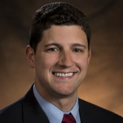 Dr. John R Luksch DO