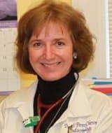Dr. Margarita Perez-Cheron MD